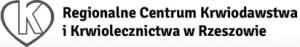 Regionalne Centrum Krwiodawstwa i Krwiolecznictwa w Rzeszowie
